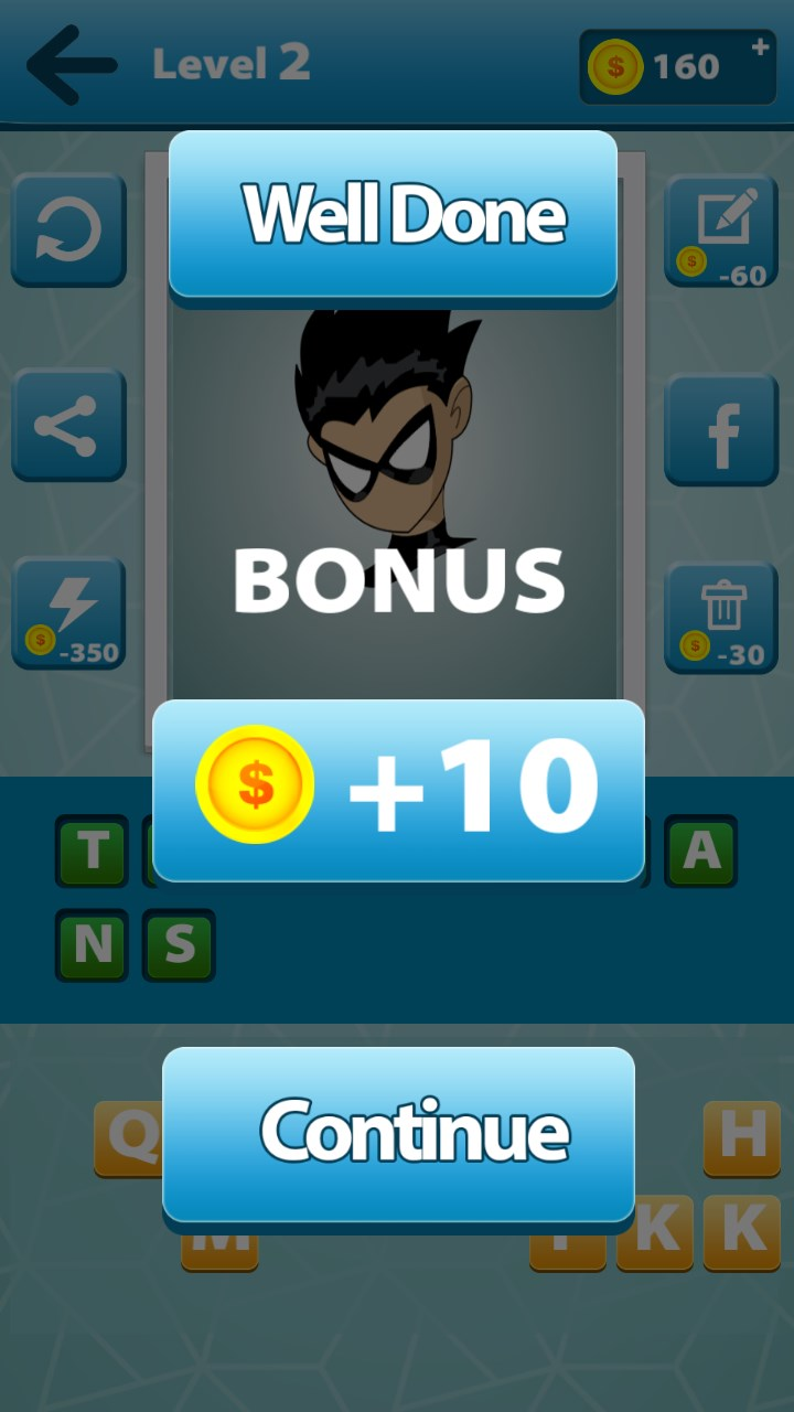 Guess The Cartoon - Best Icon Character Trivia Quiz