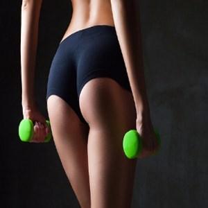 Butt Workout Trainer