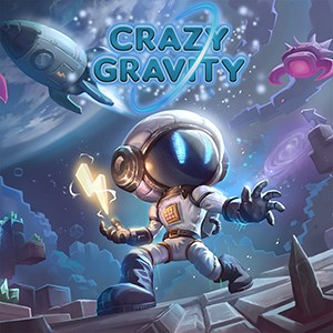 Image for Crazy Gravity