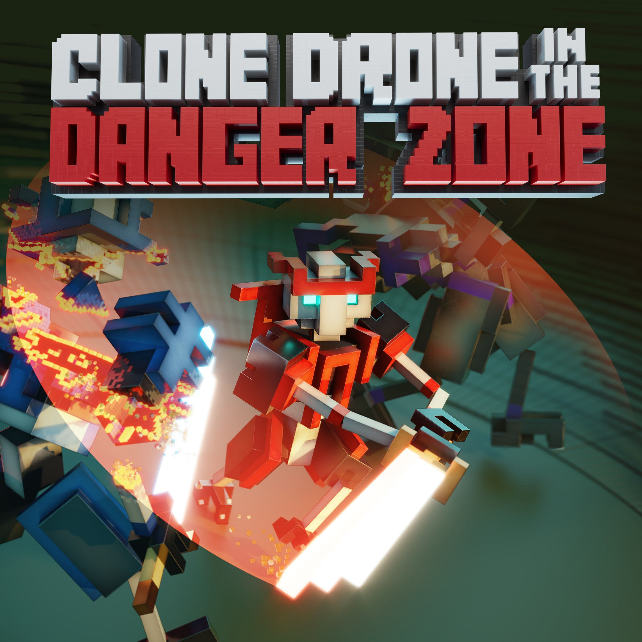 Image for Clone Drone in the Danger Zone