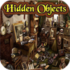 Hidden Objects- The Room- The Wallet- The House game
