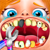 Dentist Crazy Kid Teeth Doctor