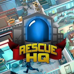 Image for Rescue HQ - The Tycoon
