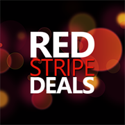 Red Stripe Deals