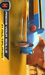Real Speed Car: Need for Asphalt Racing screenshot 8