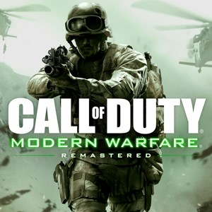 apps.11663.13510798887669283.e871da8c 2818 44f3 833e 0cf2a14c40a3 - Call of Duty®: Modern Warfare® Remastered