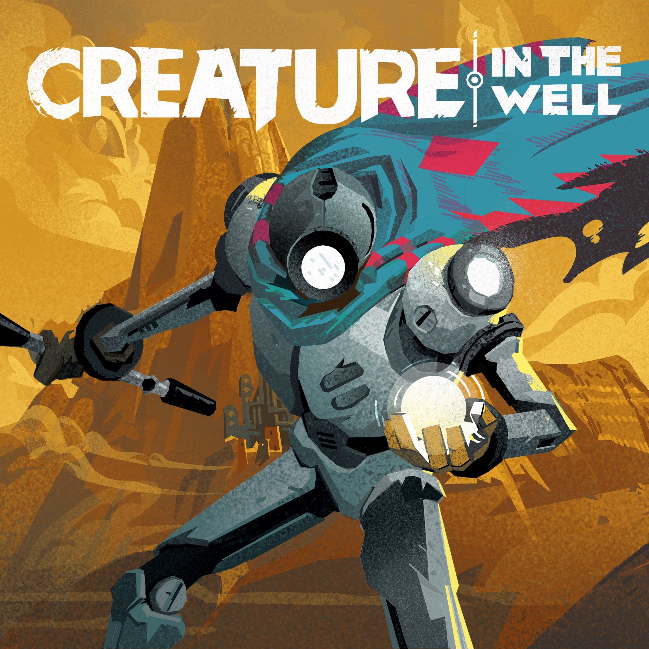 Creature in the Well achievements