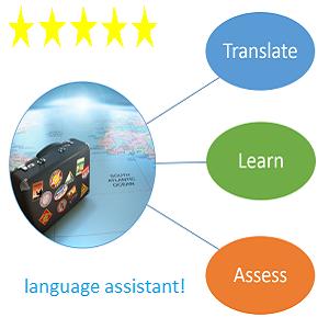 Language assistant