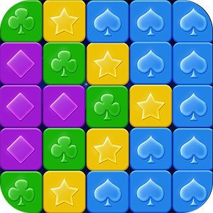 Block Puzzle PopPoker
