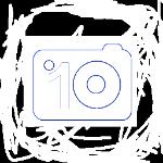 Icona di Editor Foto 10