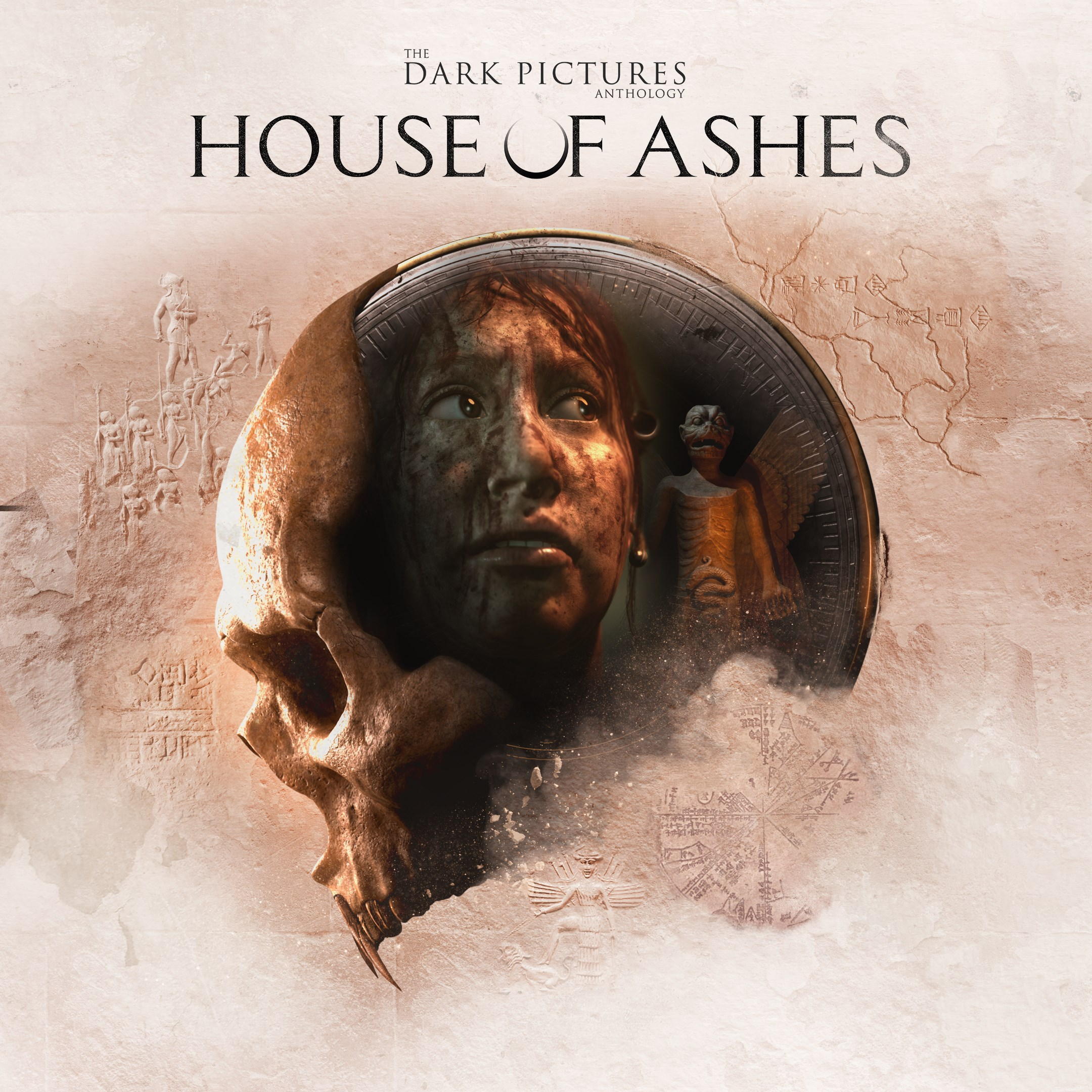 Image for The Dark Pictures Anthology: House of Ashes
