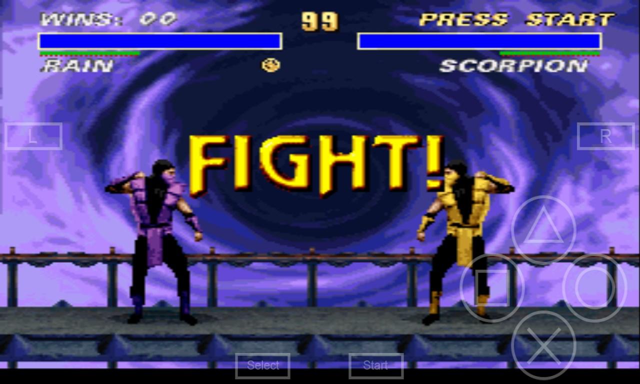 Ultimate Mortal Kombat: 3