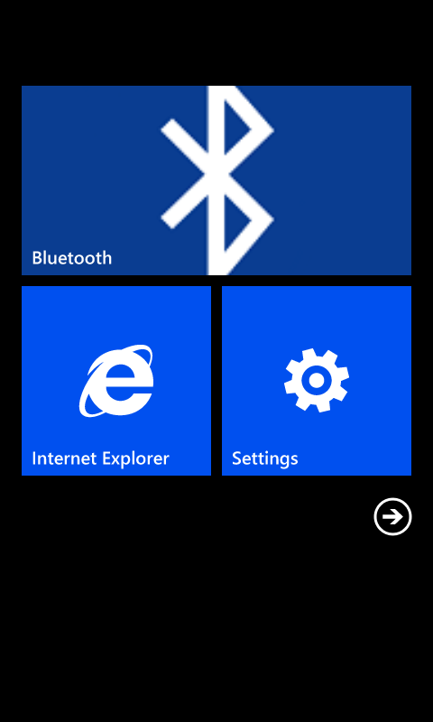 Bluetooth For Windows 10 Mobile