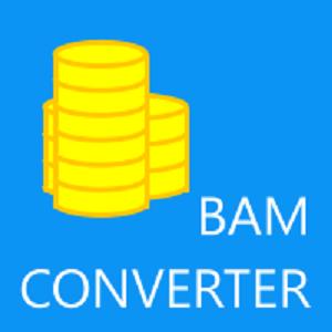 BAM Converter