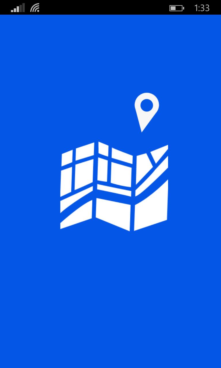 Maps 8.1
