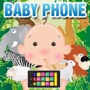 Baby Phone,Game for kids (Ads FREE)