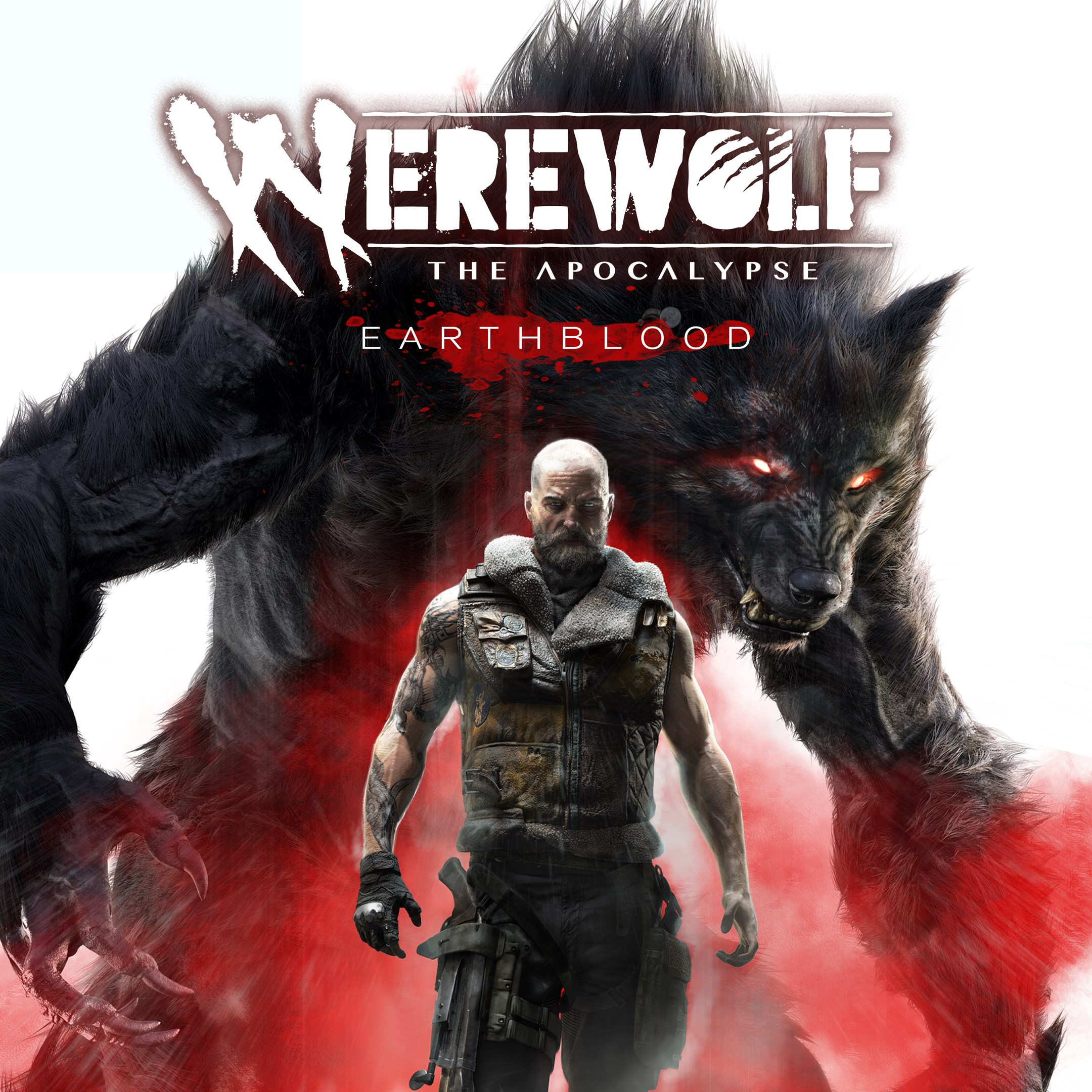 Werewolf: The Apocalypse - Earthblood achievements