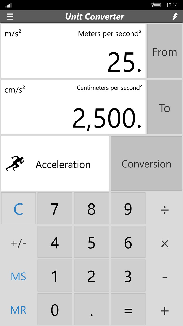 calc pro hd calculator for windows 10. Black Bedroom Furniture Sets. Home Design Ideas