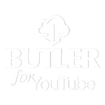 Butler for YouTube