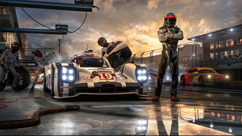 Forza Motorsport 7 Standard Edition Screenshot