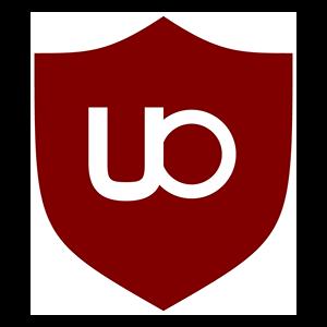 Icona di uBlock Origin