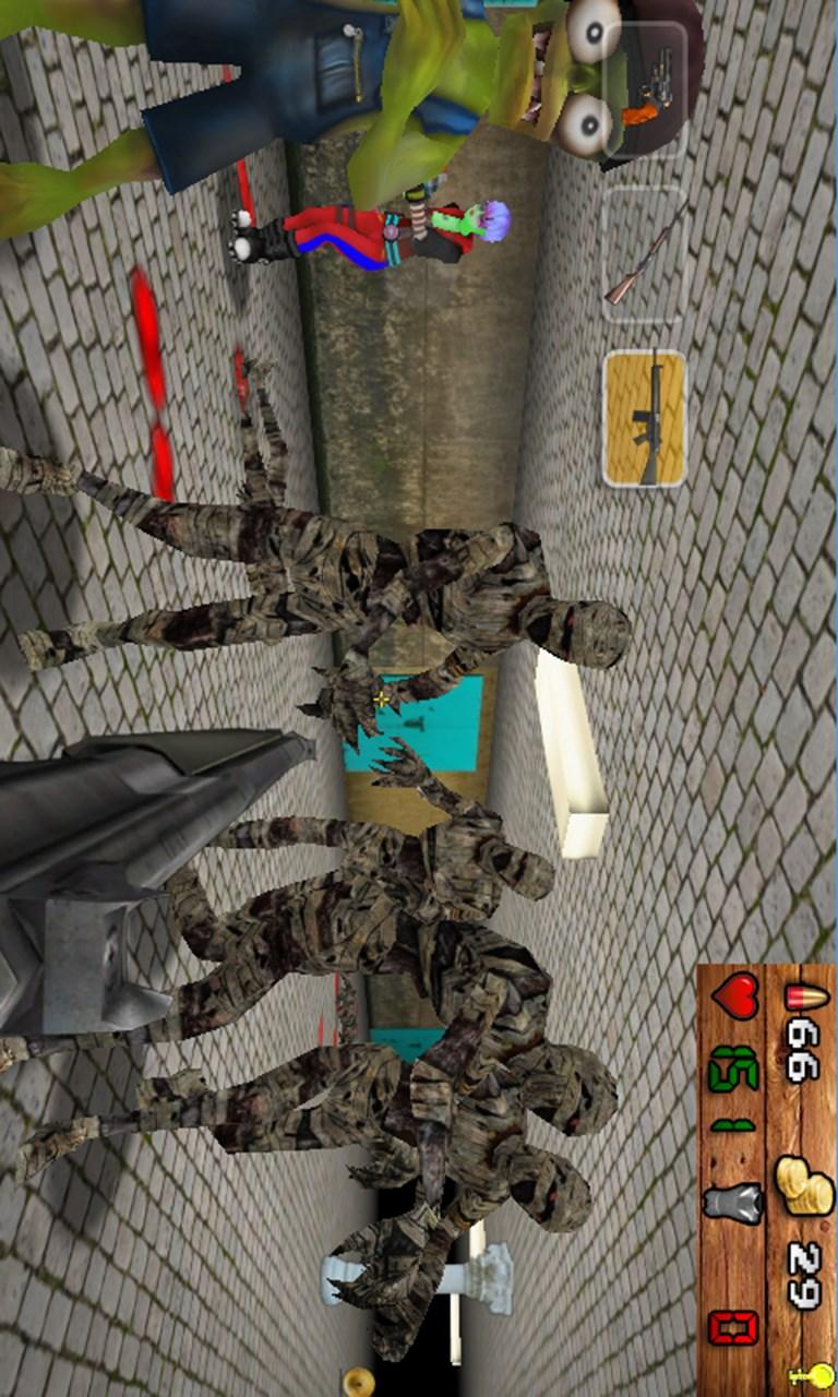 _Zombie Doom HD_