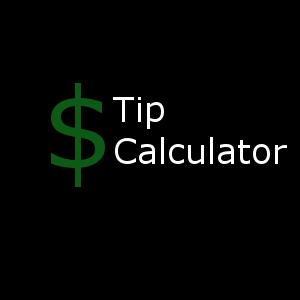 Pro Tip Calculator