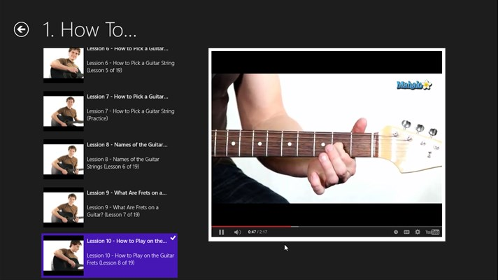 how to play wonderwall on guitar for beginners