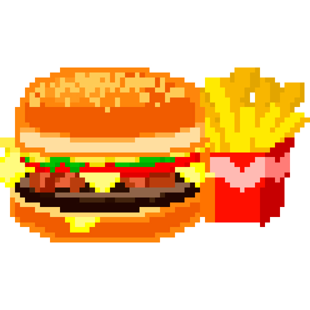 apps.13809.14442397601786557.b59bd05e f499 4117 b380 1d8419dcbbfa - Food Color by Number - Pixel Art, Number Draw Coloring
