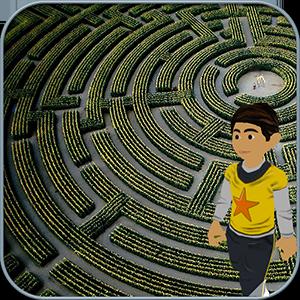 Maze Runner Free 3D