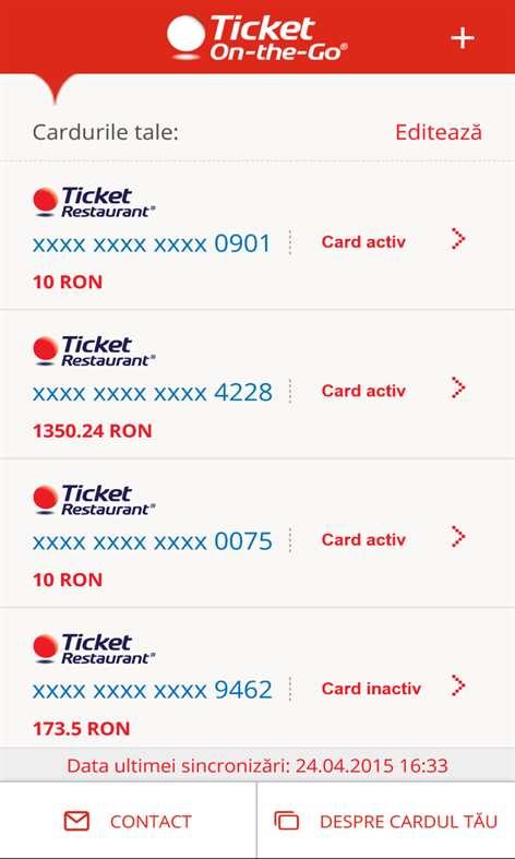 1 Microsoftgo To Www Bing Com: Get Ticket On-the-Go Romania