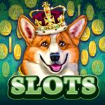 Slot Casino - Lucky Corgi Free Slots