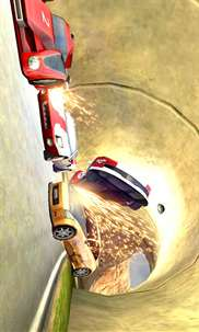Real Speed Car: Need for Asphalt Racing screenshot 6