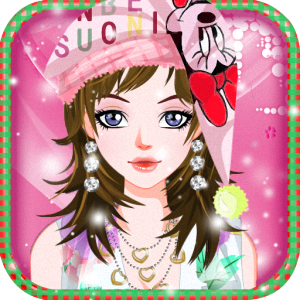 Beach Dress Up and MakeOver