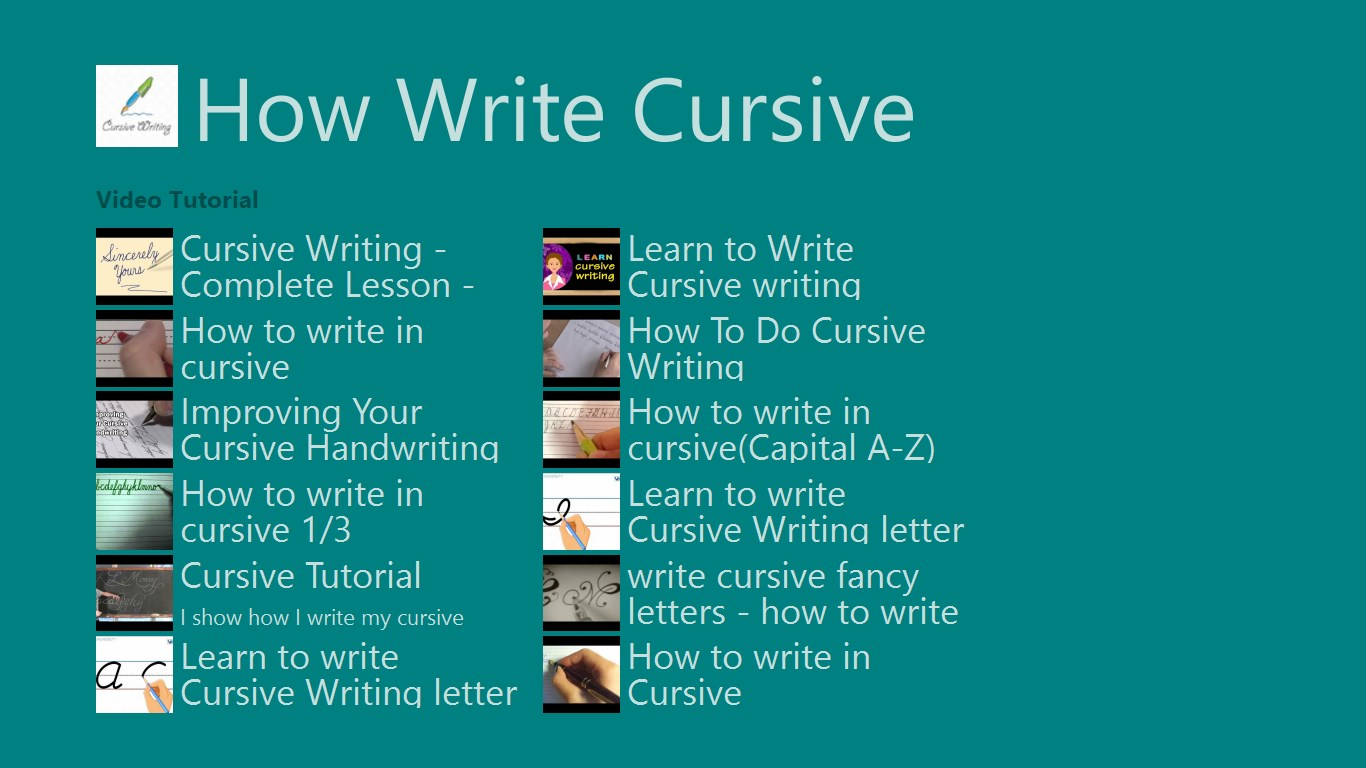 download writing app