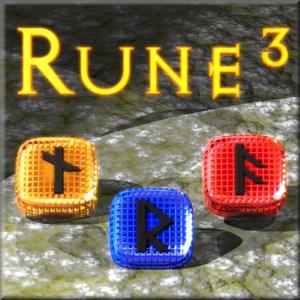 Rune³