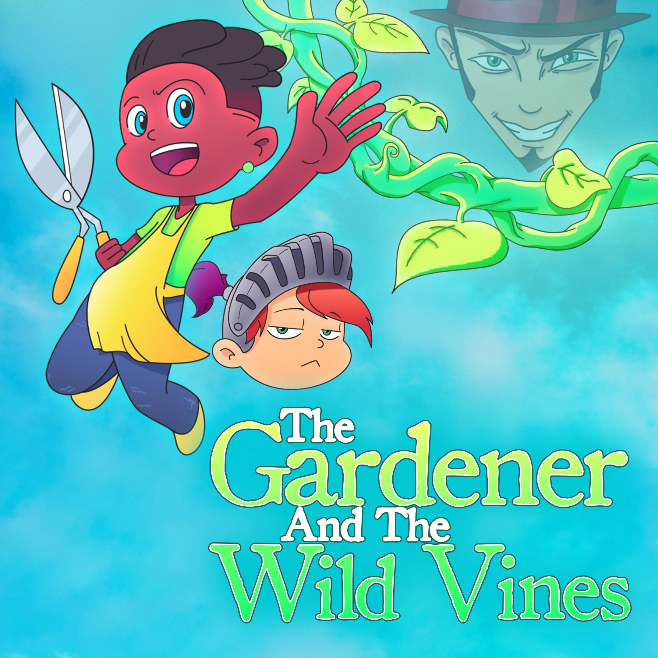 Image for The Gardener and the Wild Vines