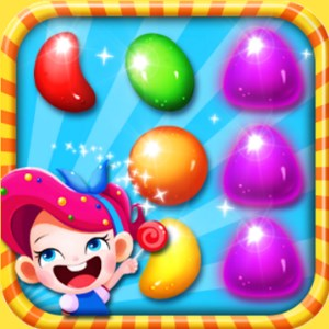 Candy Star : Match 3 Game