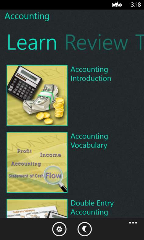 accounting review View notes - accounting review from fin 323 at old dominion accounting review balance sheet: assets = liabilities + owner's equity assets = current assets + net fixed assets current assets = cash +.