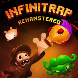 Image for Infinitrap : Rehamstered