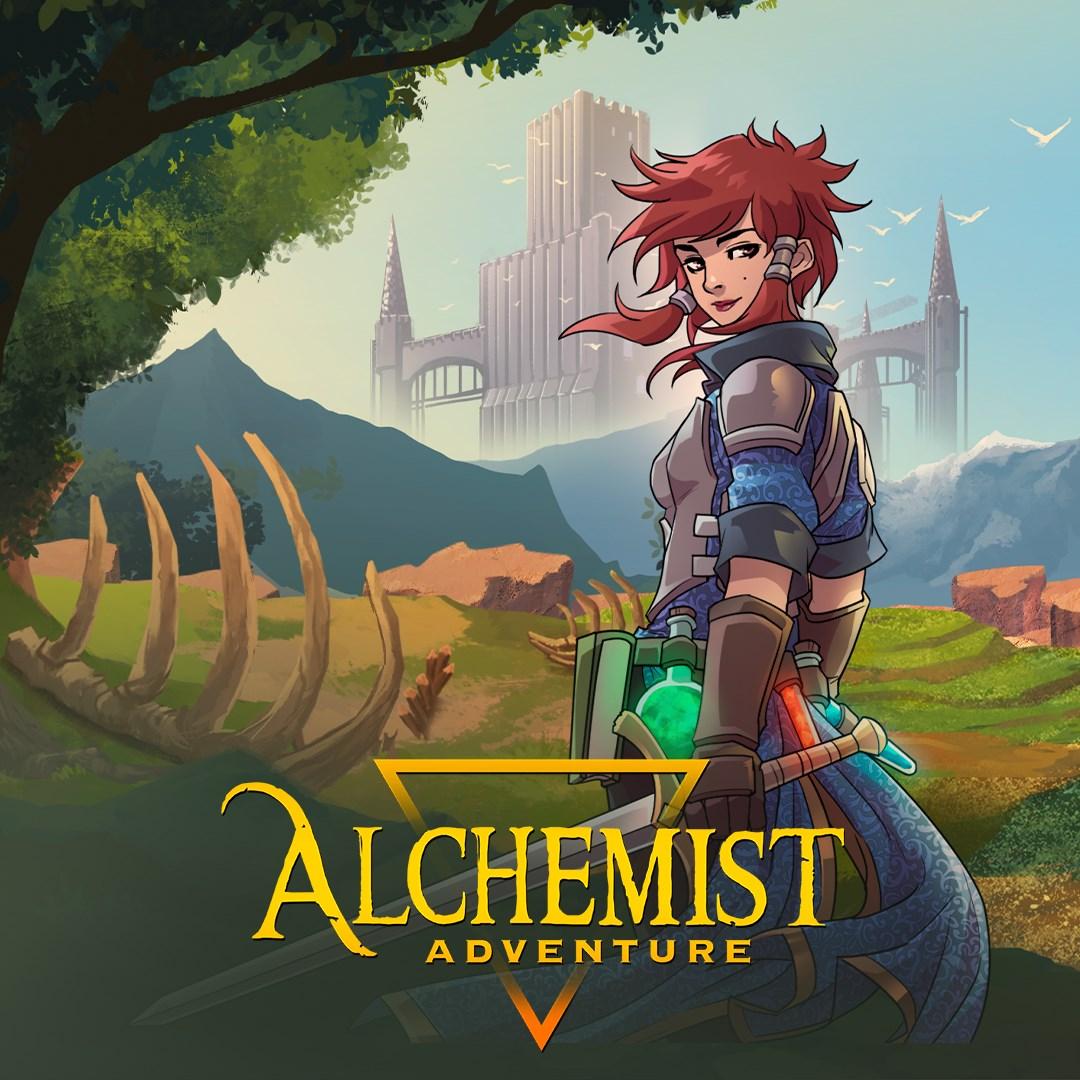 Image for Alchemist Adventure