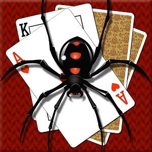 Spider Solitaire Deluxe*