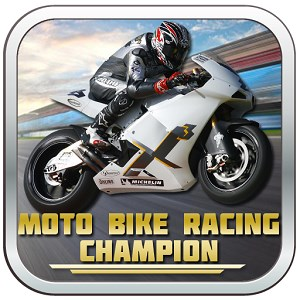 Moto Bike Racing Champion
