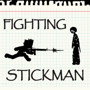 Fighting Stickman