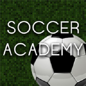 marketing a soccer academy