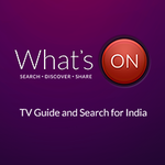 WHAT'S-ON-INDIA : TV Guide