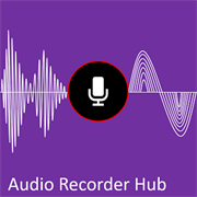 Audio Recorder Hub