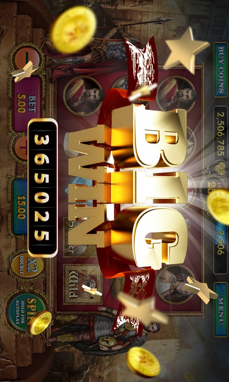 Hercules Journey Slots Machine - Best Las Vegas Casino - Free Pokies Online