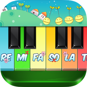 Baby Piano Musical Game For Kids