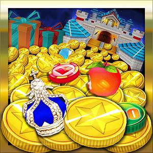Coin Mania - Lucky Dozer